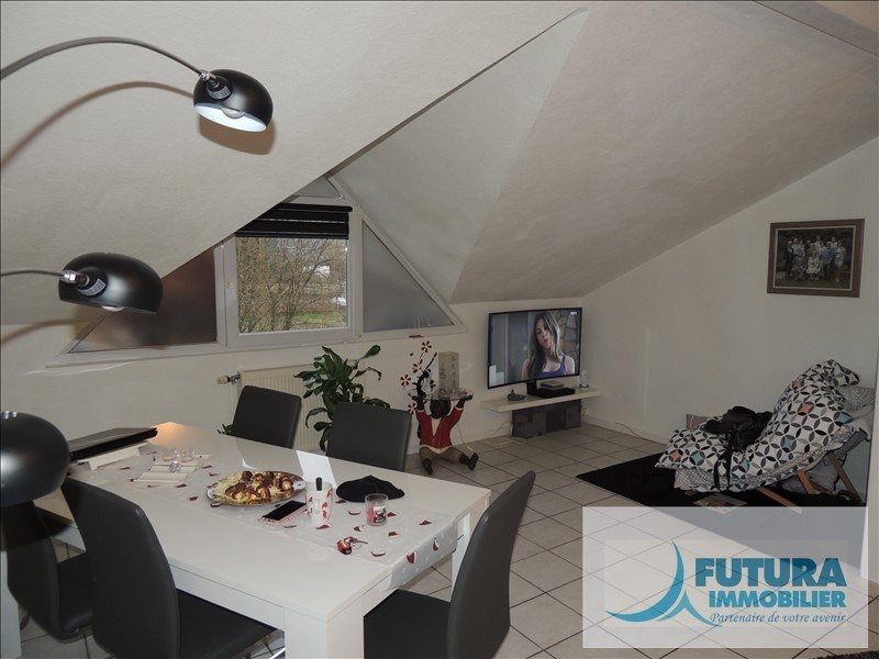 Vente appartement Carling 86000€ - Photo 3