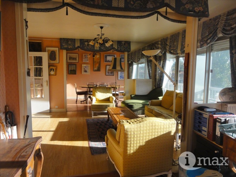 Vente appartement Asnieres sur seine 420000€ - Photo 2