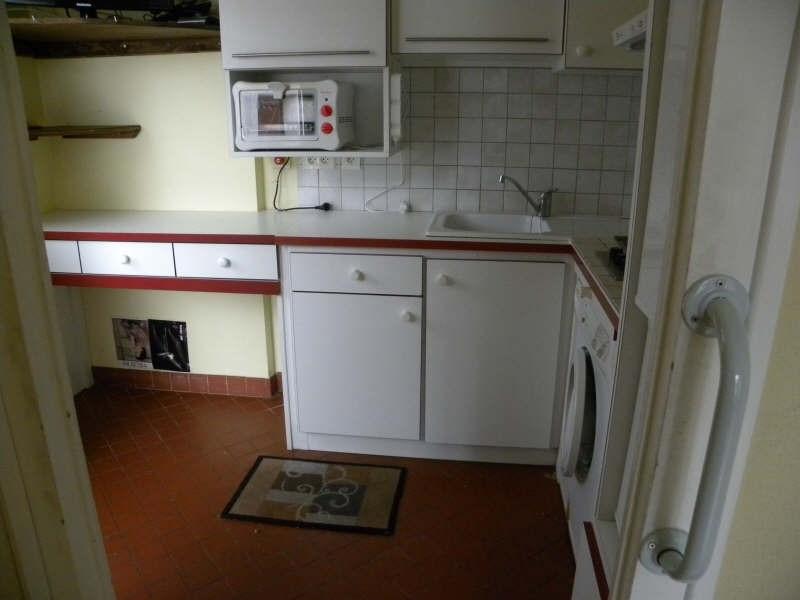 Rental apartment Tardets sorholus 250€ CC - Picture 1
