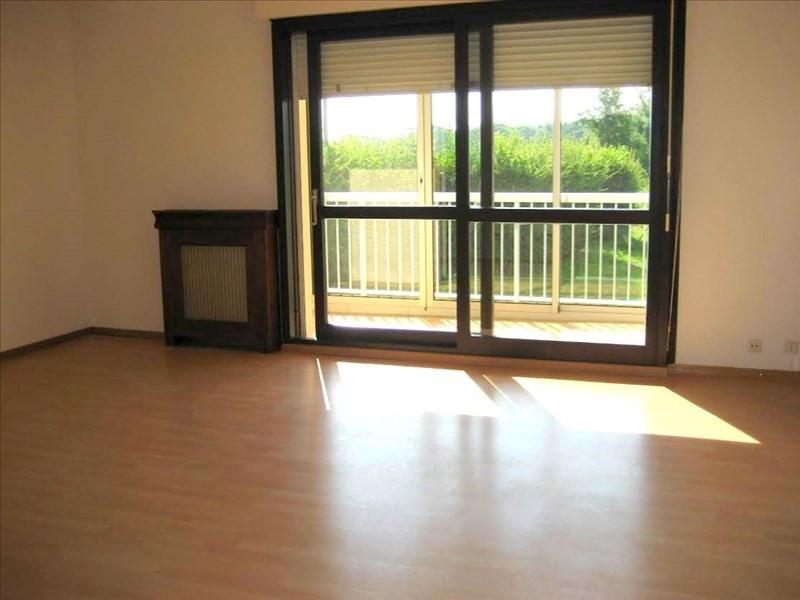 Sale apartment Ferney voltaire 375000€ - Picture 1