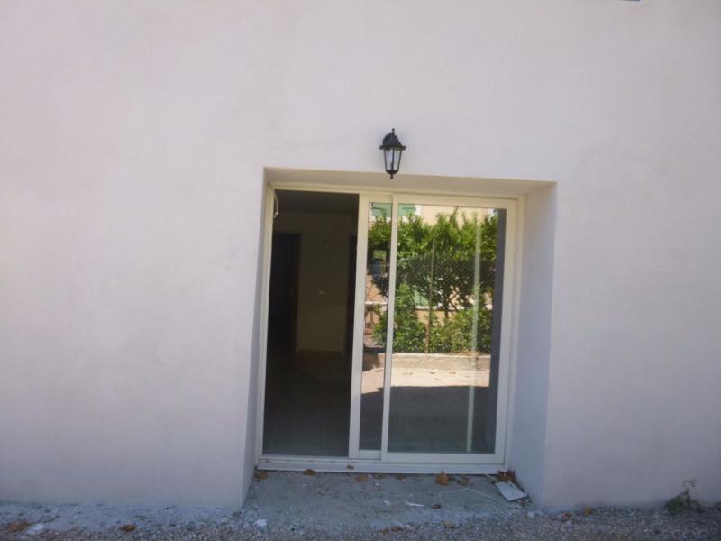 Location appartement Althen des paluds 700€ CC - Photo 7