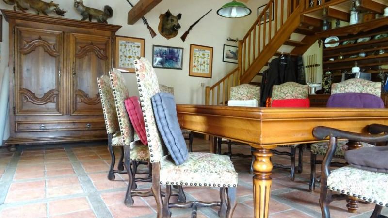 Vente maison / villa Mouzeuil st martin 349900€ - Photo 15