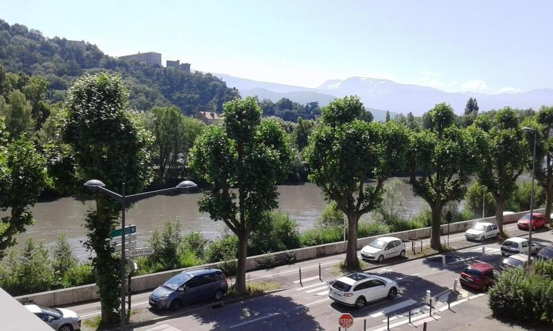 Location appartement Grenoble 554€ CC - Photo 7