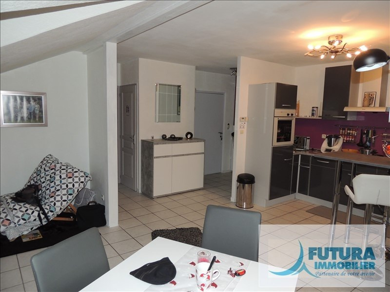 Vente appartement Carling 86000€ - Photo 2