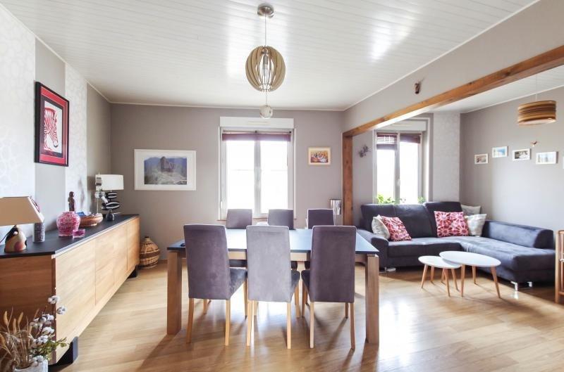 Sale apartment Montigny les metz 192000€ - Picture 2