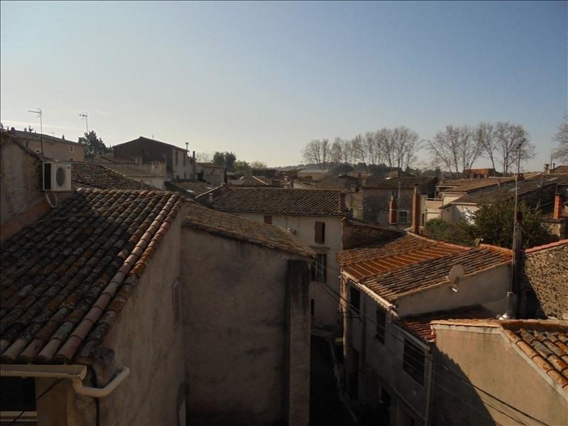 Sale house / villa St thibery 139000€ - Picture 8