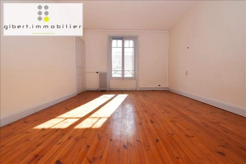 Vente appartement Le puy en velay 96500€ - Photo 4