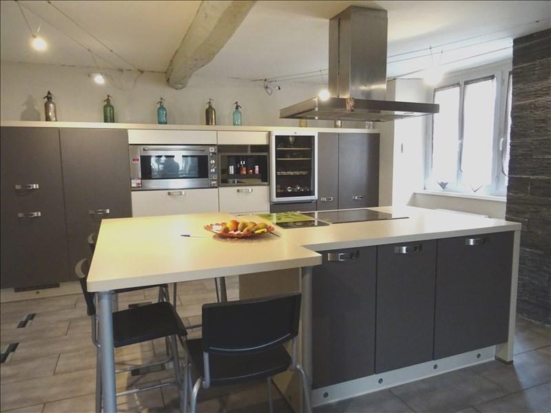 Vente maison / villa Heyrieux 179000€ - Photo 1