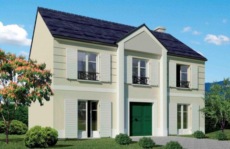 Maison  5 pièces + Terrain 500 m² Villiers-sur-Marne par MAISONS BERVAL