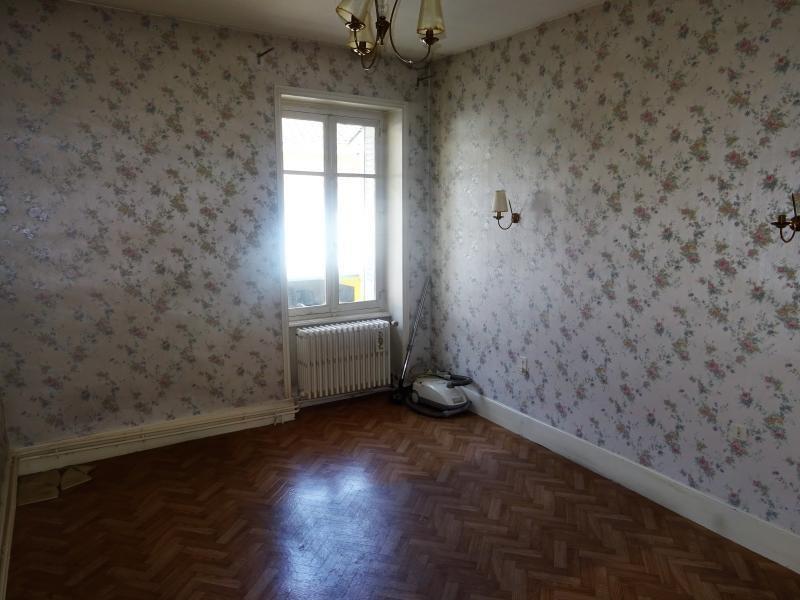 Sale house / villa St jean de bournay 139000€ - Picture 4