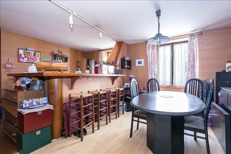 Sale apartment Besancon 129000€ - Picture 2