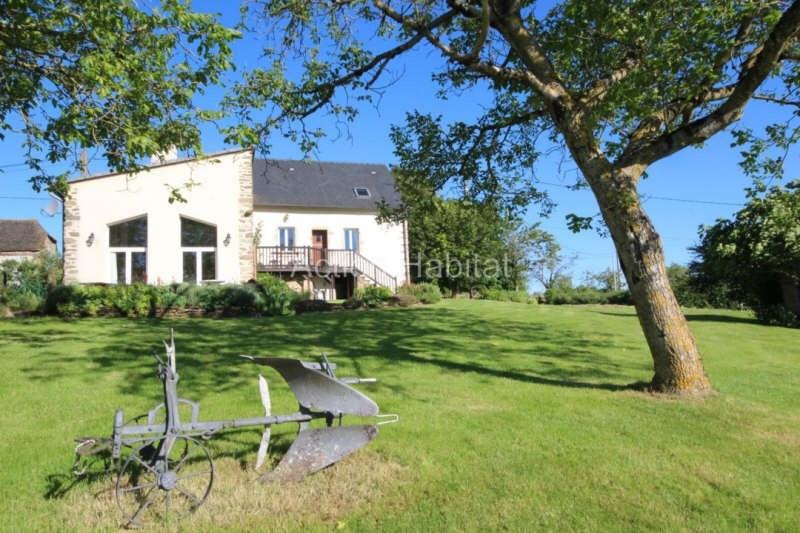 Vente maison / villa La salvetat peyrales 235000€ - Photo 1