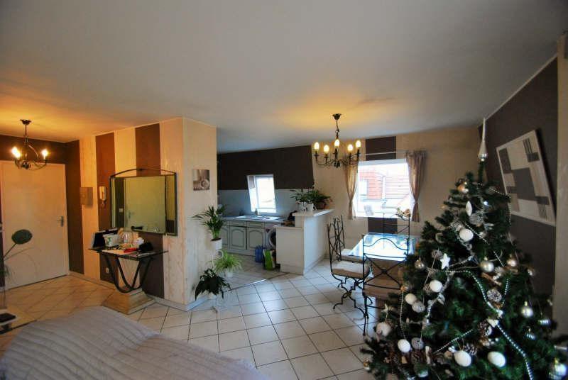 Vente appartement Bezons 370000€ - Photo 2