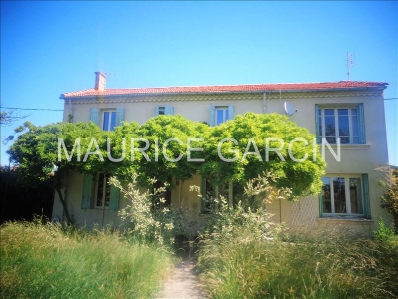 Vente maison / villa Orange 195000€ - Photo 1