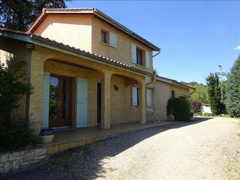 Vendita casa St genis laval 419000€ - Fotografia 3