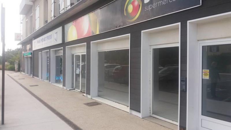Location boutique Avrainville 2450€ CC - Photo 1