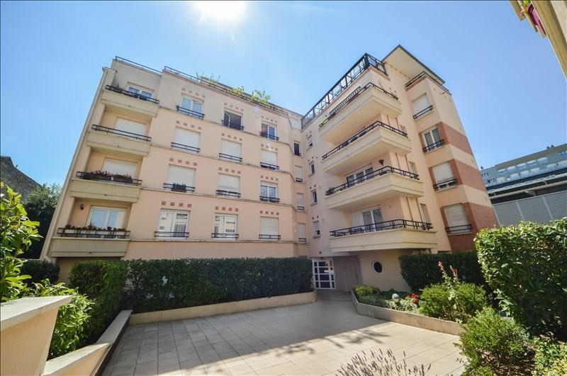 Vente appartement Suresnes 462 000€ - Photo 3