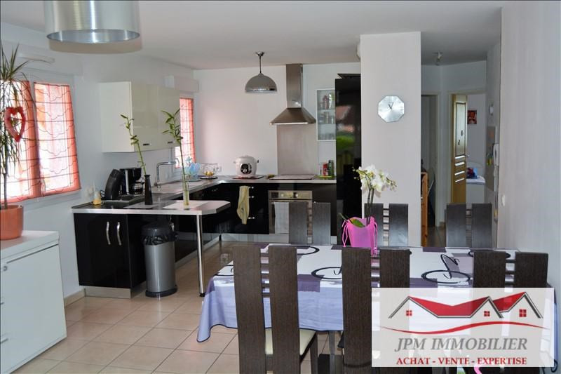 Venta  apartamento Scionzier 164000€ - Fotografía 1