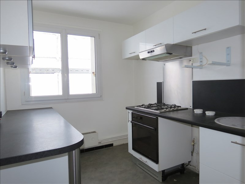 Vente appartement Taverny 152 000€ - Photo 3