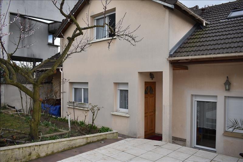 Vente maison / villa Bagnolet 706000€ - Photo 10