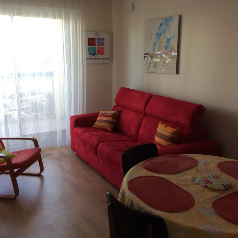 Vacation rental apartment Arcachon 486€ - Picture 1