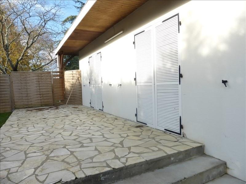 Sale house / villa St savinien 181900€ - Picture 3