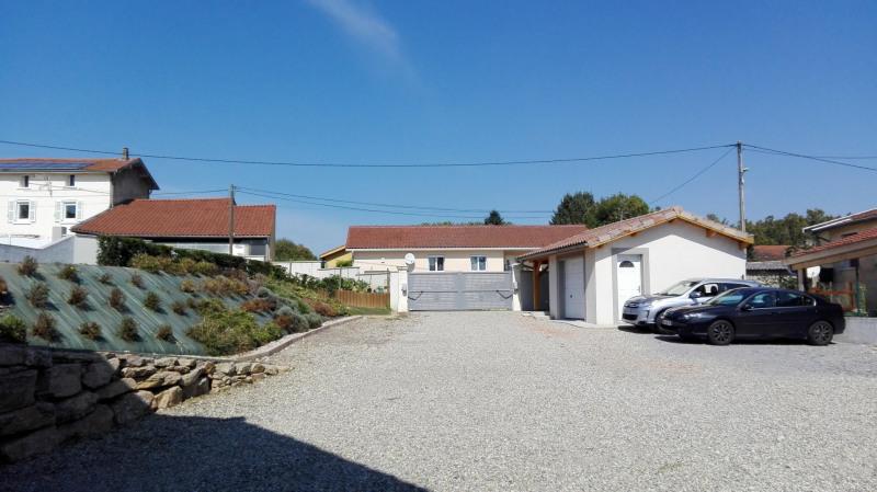 Vente maison / villa Chonas-l'amballan 424000€ - Photo 2