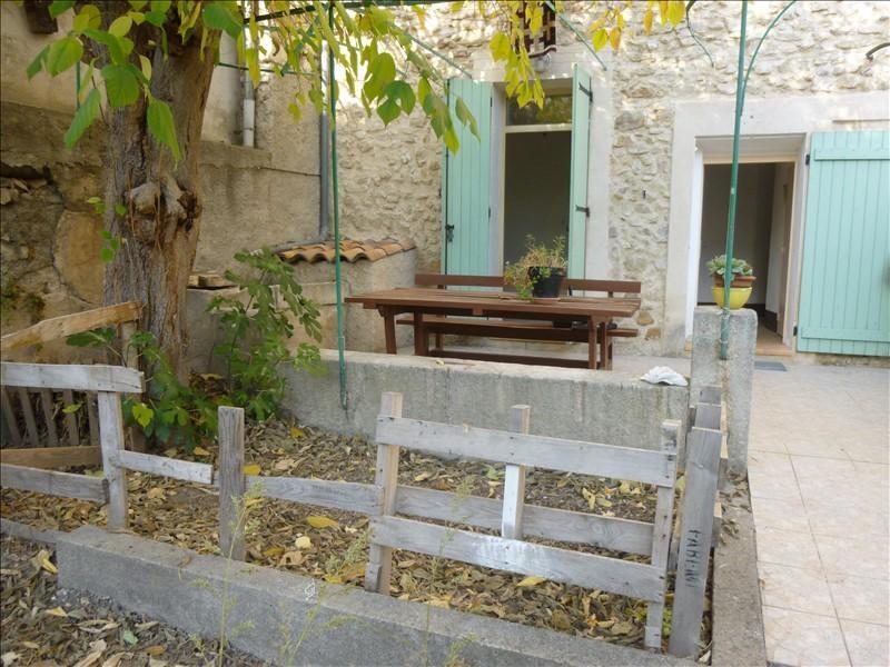 Rental apartment Manosque 370€ CC - Picture 1