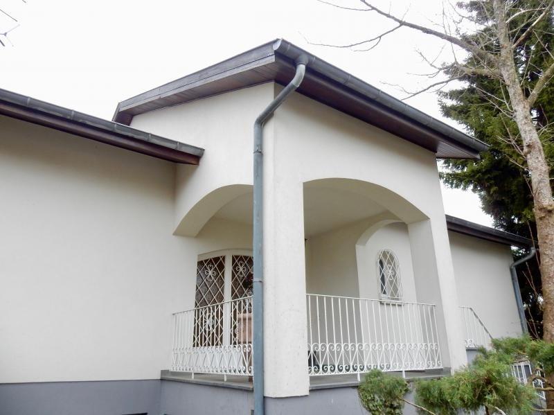 Vente de prestige maison / villa Ostwald 560000€ - Photo 1