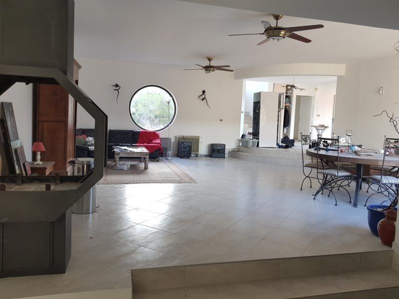 Vente de prestige maison / villa St clement de riviere 795000€ - Photo 3