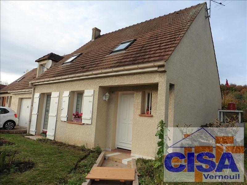 Vente maison / villa Brenouille 243000€ - Photo 1