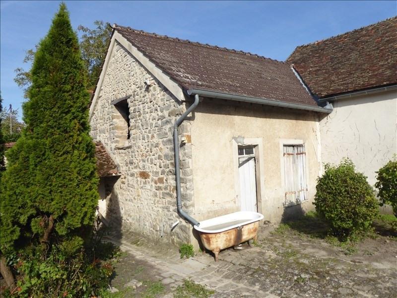 Vente maison / villa Champcueil 265000€ - Photo 8