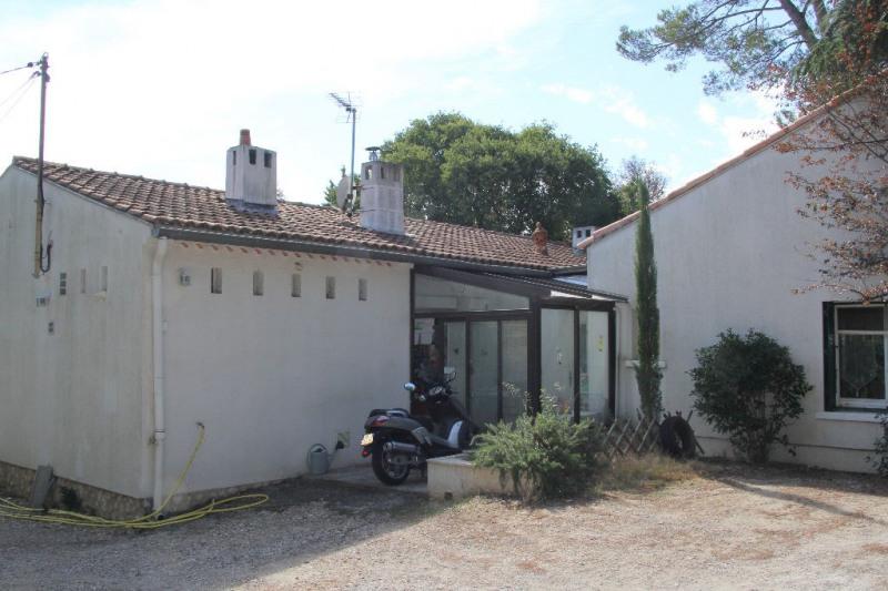 Revenda casa Villeneuve les avignon 384000€ - Fotografia 9