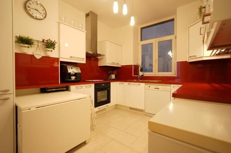Vente appartement Strasbourg 350000€ - Photo 3
