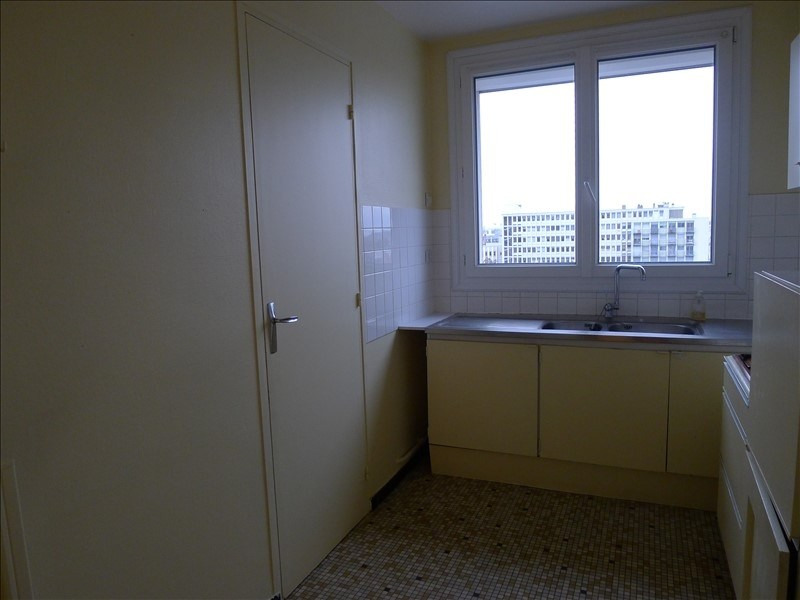 Vente appartement Orleans 96 000€ - Photo 8