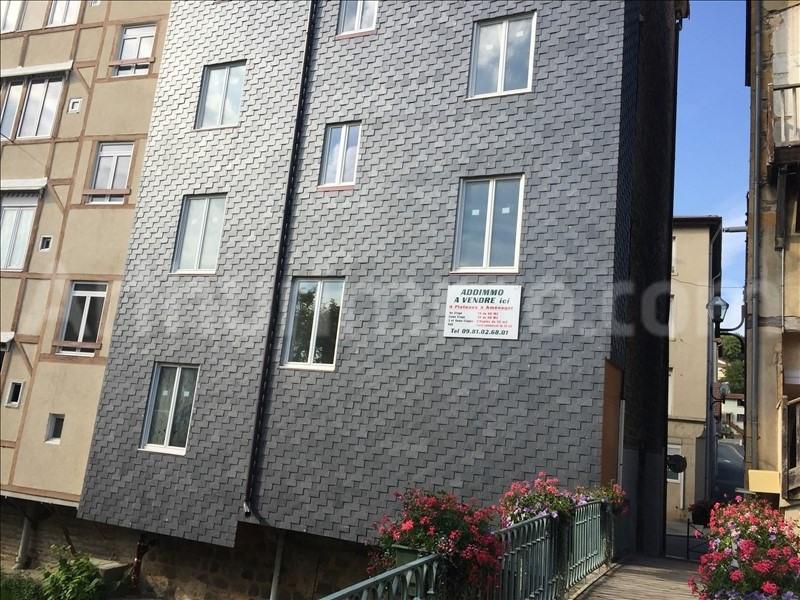 Sale apartment Pontcharra sur turdine 89000€ - Picture 5