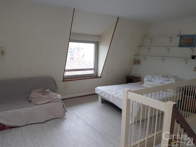 Vente appartement Deauville 270000€ - Photo 7
