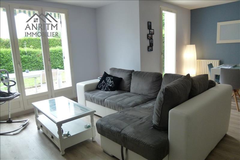 Venta  casa Plaisir 325500€ - Fotografía 2