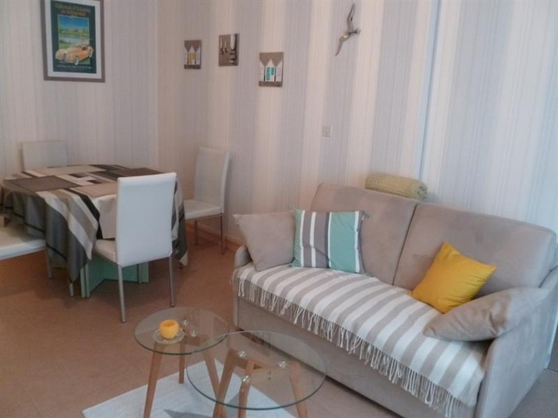 Vacation rental apartment La baule-escoublac 826€ - Picture 1