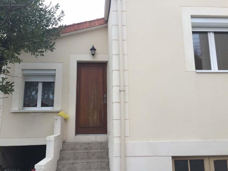 Revenda casa Bezons 299000€ - Fotografia 6