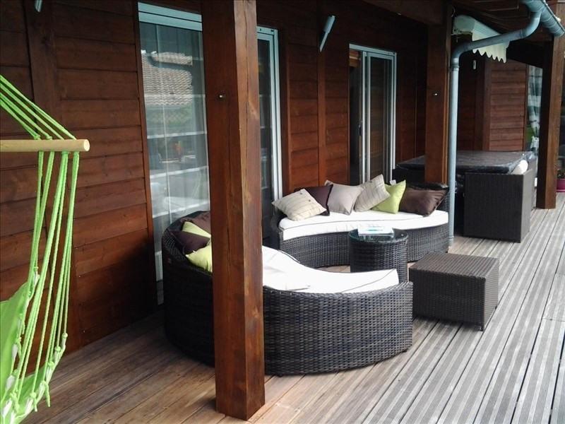 Sale house / villa St vincent de tyrosse 384000€ - Picture 3