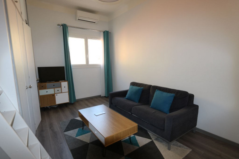 Location appartement Nice 600€ CC - Photo 1