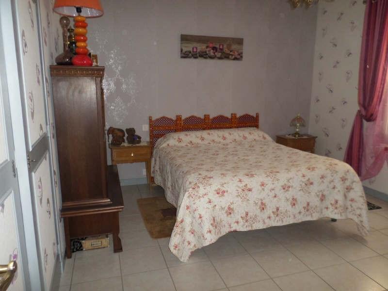 Vente maison / villa Lussac les chateaux 230000€ - Photo 6