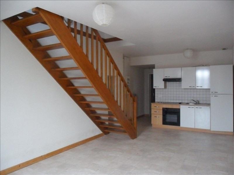 Location appartement Soudan 400€cc - Photo 1