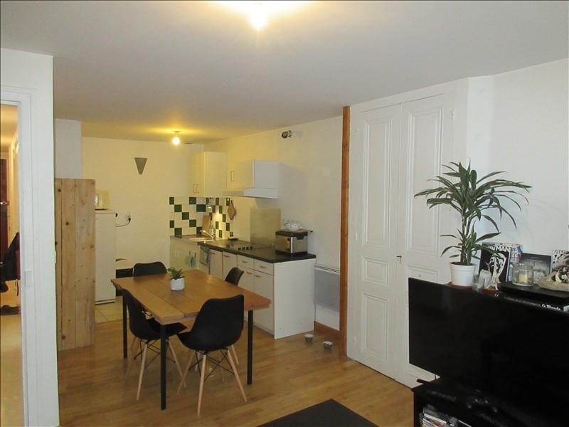 Alquiler  apartamento Voiron 580€ CC - Fotografía 2