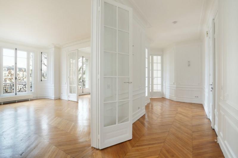Aрендa квартирa Neuilly-sur-seine 5227€ CC - Фото 5
