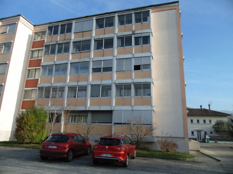 Sale apartment Eybens 135 000€ - Picture 11