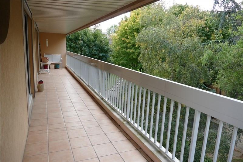 Vente appartement Verrieres le buisson 430000€ - Photo 8