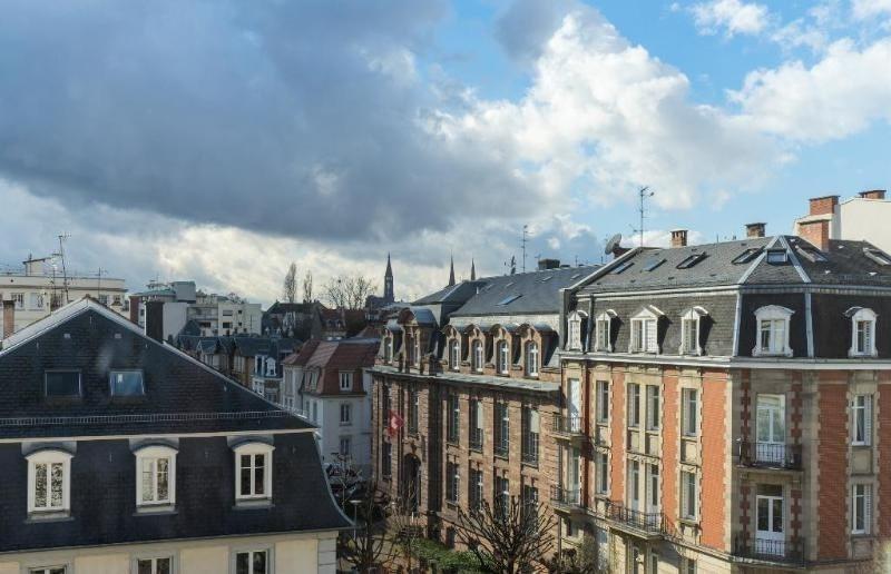 Vente de prestige appartement Strasbourg 630000€ - Photo 6