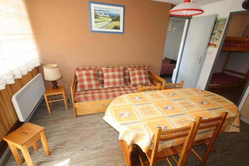 Vente appartement St lary soulan 100000€ - Photo 2